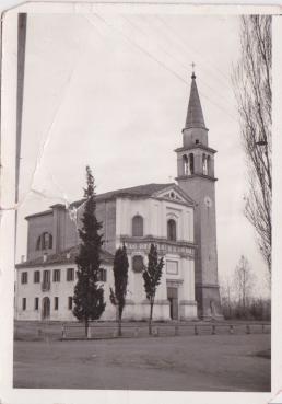 La Chiesa di Cendrole